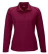 75111 - Ladies' Armour Eperformance Snag Protection Long Sleeve Polo