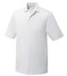 85108 - Men's Shield Snag Protection Solid Polo