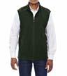 88173 - Men's Voyage Fleece Vest