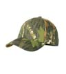 C871 - Pro Camouflage Series Garment-Washed Cap