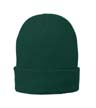 CP90L - Fleece-Lined Knit Cap