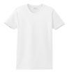 DTGB-W-LPC61 - Ladies' 100% Cotton T-Shirt