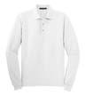 K500LS - Silk Touch Long Sleeve Sport Shirt