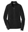 L227 - Ladies' R-Tek Pro Fleece Full-Zip Jacket