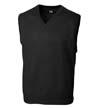MCS01432 - Men's Douglas V-neck Vest